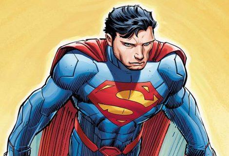 DC Comics pode matar novamente o Homem de Aço nos quadrinhos