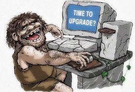 Como o Mundo era Antes da Internet?