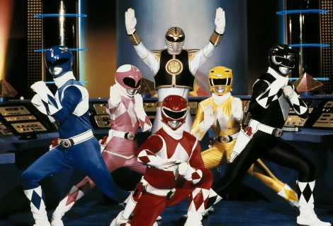 8 Problemas Graves com o Filme dos Power Rangers