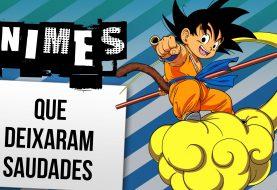 Animes que marcaram época