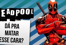 Como matar Deadpool