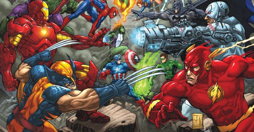 Público prefere assistir Marvel no cinema e DC em casa, diz pesquisa
