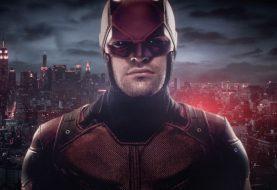 Novas imagens do Justiceiro e Elektra na segunda temporada de Demolidor
