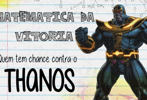 Thanos|Matemática da vitória