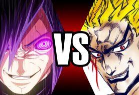 Madara vs Dio Brando | Batalha Mortal