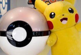Japão irá ganhar o primeiro ginásio Pokémon real