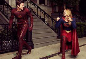 Divulgado Trailer do Crossover Entre Flash e Supergirl!