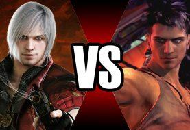 Dante vs Dante | Batalha Mortal