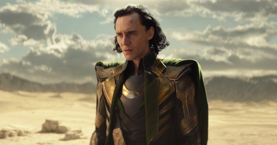 Loki: primeiro episódio utilizou cenas deletadas de Vingadores: Ultimato