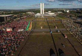 Democracia em Vertigem: filme da Netflix debate política brasileira