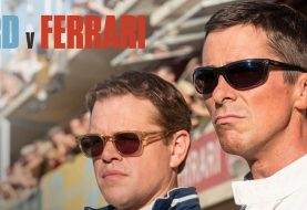 Ford vs Ferrari: Matt Damon e Christian Bale se encontram no 1º trailer