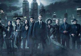 Gotham: 5ª e última temporada estreia no Brasil neste domingo