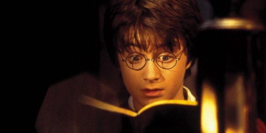 Quatro novos livros digitais da saga Harry Potter serão lançados