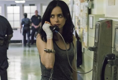 Jessica Jones: 3ª temporada encerra história dos Defensores
