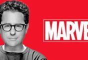 J.J. Abrams e o filho Henry estão em um novo projeto da Marvel