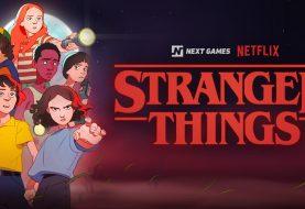 Netflix anuncia novos games de Stranger Things e mais na E3
