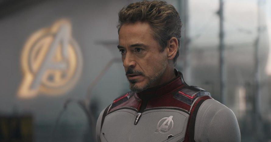 Robert Downey Jr. pediu para Marvel não o recomendar ao Oscar