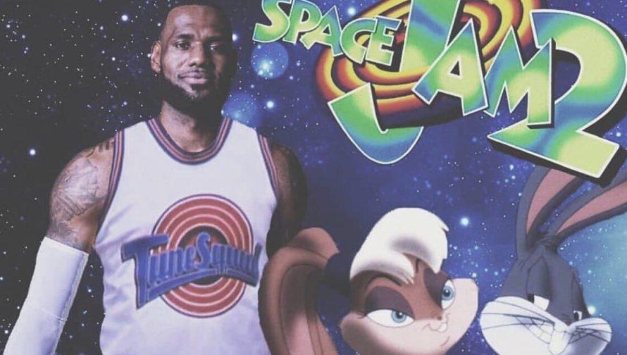 Space Jam 2 terá Klay Thompson, Anthony Davis, Lillard e jogadoras da WNBA