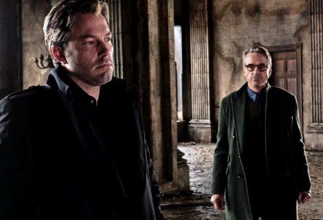 Bruce Wayne terá papel importante no filme da Liga da Justiça