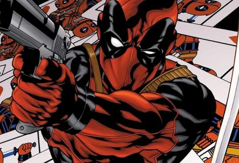 Deadpool está indeciso sobre qual lado escolher na nova Guerra Civil