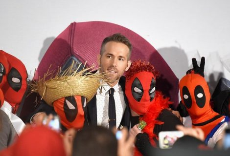 Deadpool é Superestimado?