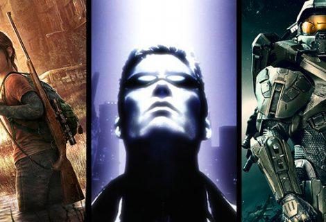 10 Games Nascidos de Projetos Fracassados