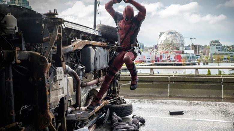 O que o Pós-Créditos do Deadpool Quis Dizer?