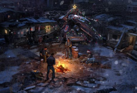 ENDCIV - Novo Game Indie Mistura SimCity e Fallout