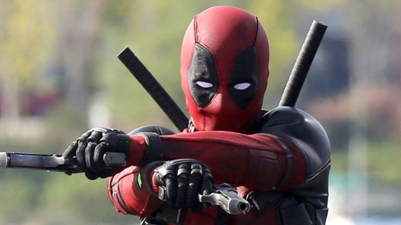 Deadpool é o filme com mais erros de filmagem de 2016; veja o top 10