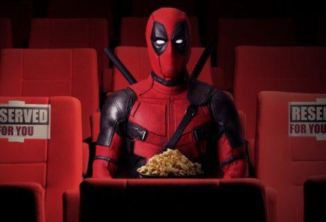 Esqueceram do Deadpool! Filme quebra Mais um Recorde!
