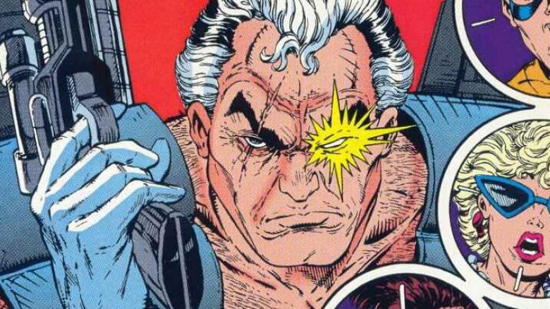 Cable X-Men 1