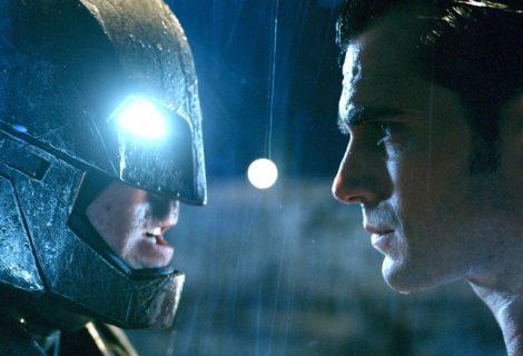 'Batman vs Superman: A Origem da Justiça' Está Perdendo Público!