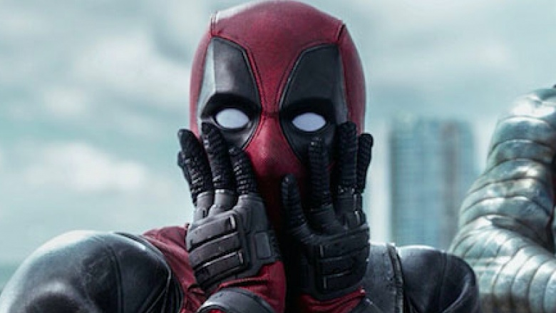 As Piadas Mais Deliciosamente Ofensivas do Deadpool