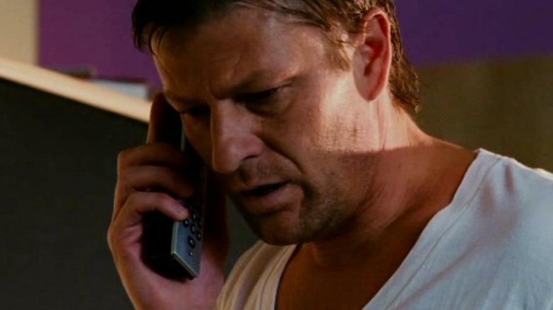 Silent Hill Sean Bean