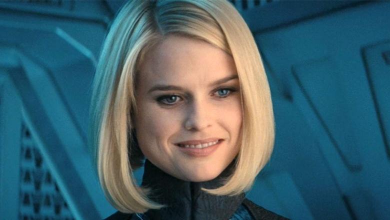 Star Trek Carol Marcus