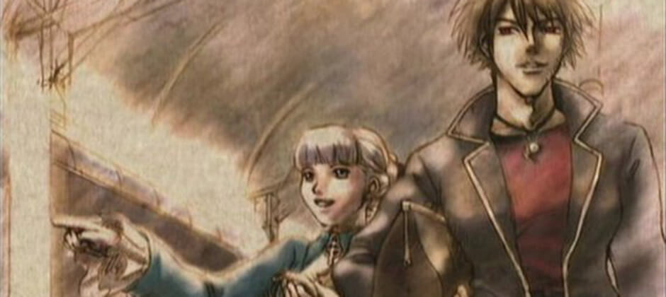 Yuri Alice Shadow Hearts