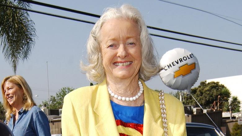 Lois Lane Noel Neill