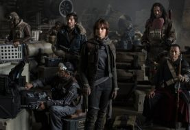 Rogue One: Uma História Star Wars continua dominando as bilheterias mundiais