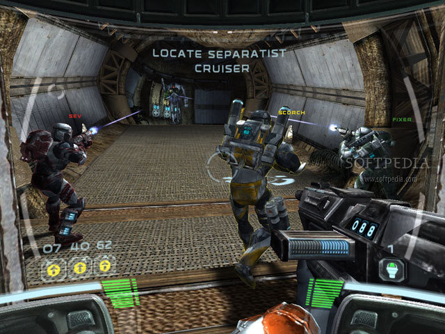 rupublic commando star wars