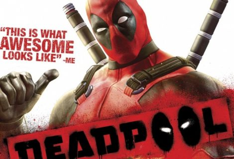 A História do Deadpool nos Games