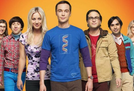 The Big Bang Theory! Revelado Participante Especial Inimaginável!