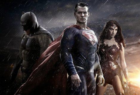 Em caminho contrário, Batman vs Superman é sucesso no Brasil