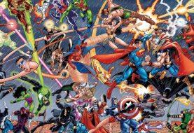Filmes da Marvel VS DC que Queremos Ver!