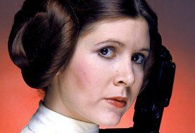Fãs fazem petição para que Leia torne-se Princesa oficial da Disney