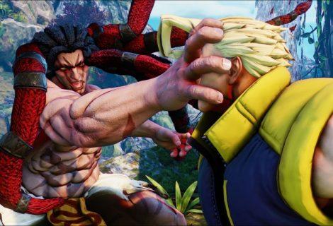 Street Fighter V é um Fracasso?