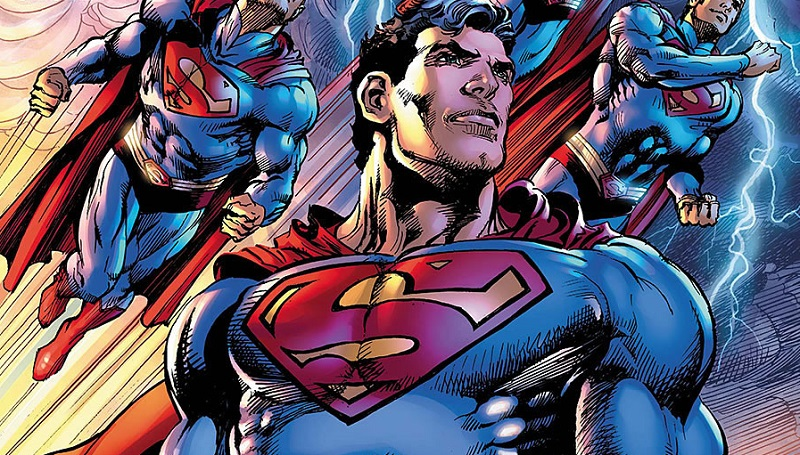 #Superman80: 11 atores que já interpretaram o Superman na TV e no cinema