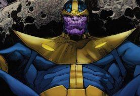 Thanos tem seu nome de batismo revelado nos quadrinhos