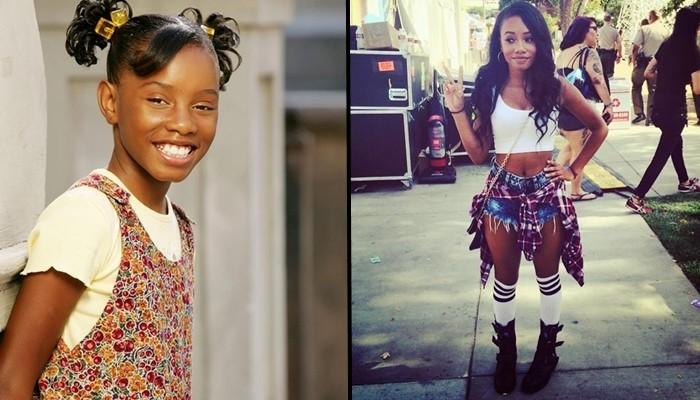 Tonia antes e depois