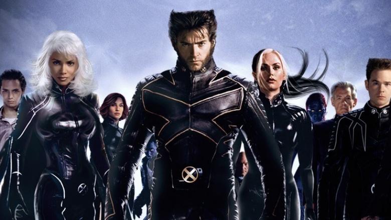 X-Men 2 Filme