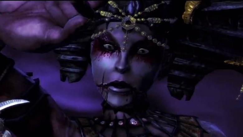 cleopatra dante's inferno